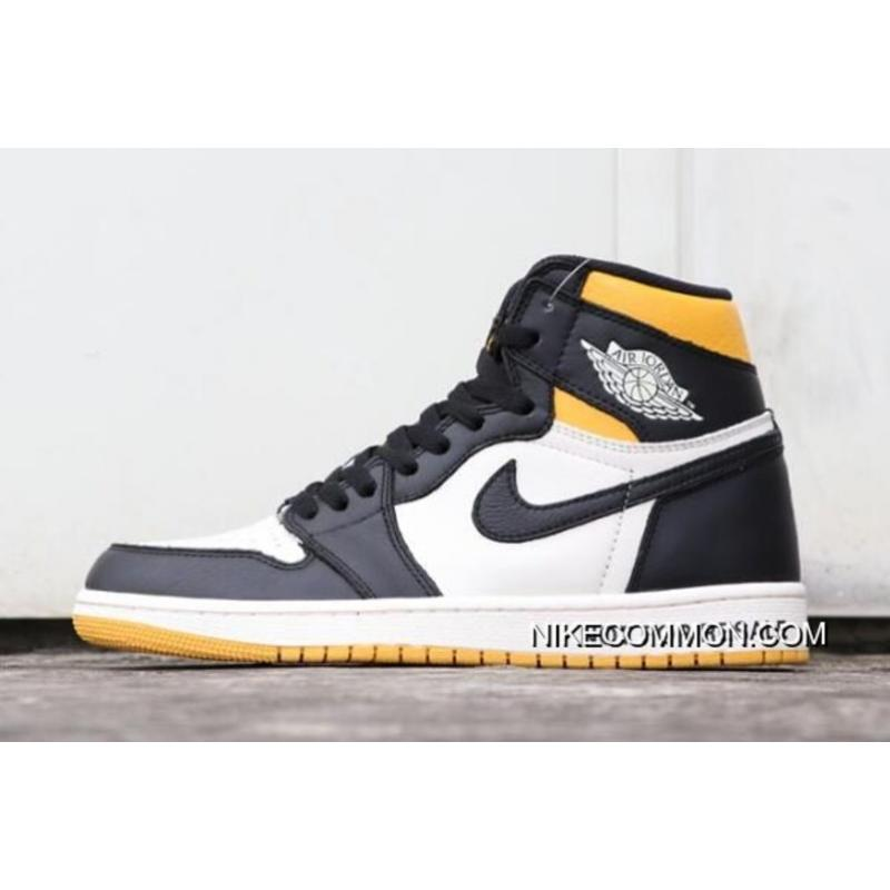 "4ae0d757da4 Women/Men New Year Deals Air Jordan 1 Retro High OG NRG ""No L's ..."