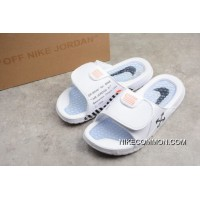 8856fd0b5daac3 Off-White X Air Jordan Hydro 11 XI Retro Sandals AA1336-101 Best