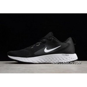 421c552fb9e2 Big Deals Nike Epic React Flyknit Black White Men s And Women s Size  AA1625-001 ...