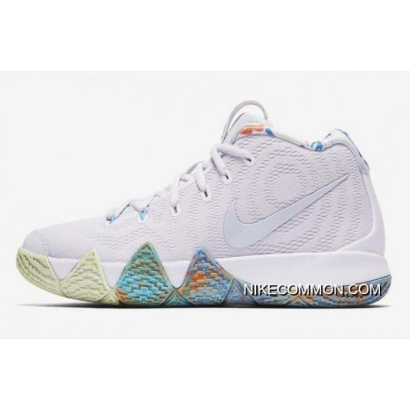 "9e01f7ace2c Best Nike Kyrie 4 ""90s"" Multicolor 943806-902 ..."