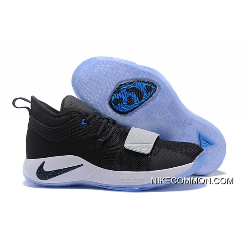 551cbb647f06 ... Nike PG 2.5 Black Black-Photo Blue BQ8453-006 Latest ...