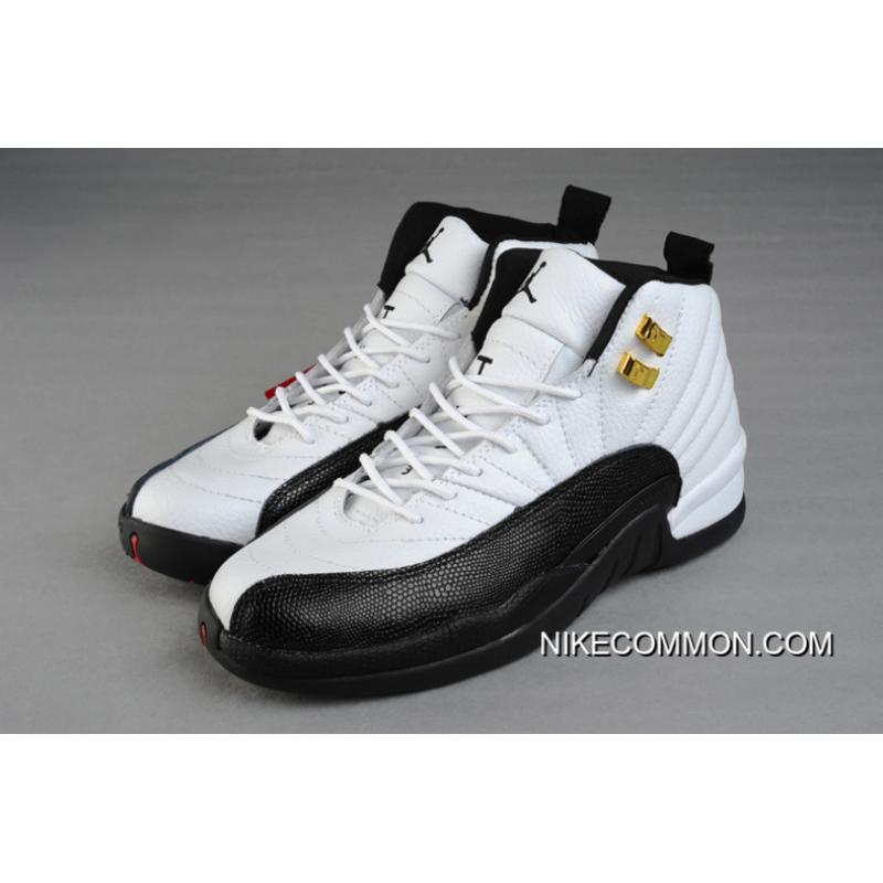 best loved 45f15 e4b38 Women Air Jordan XII Retro SKU:132258-209 Free Shipping