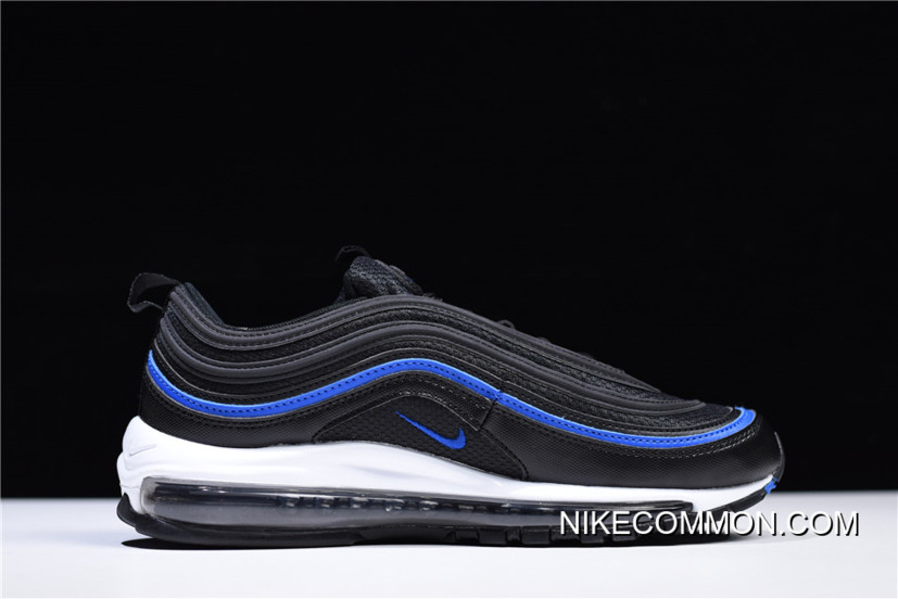 best sneakers 2eee1 b94f9 Women/Men Nike Air Max 97 OG Mesh Anthracite/Black-Racer Blue AR5531 ...